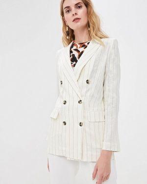 Пиджак белый Villagi