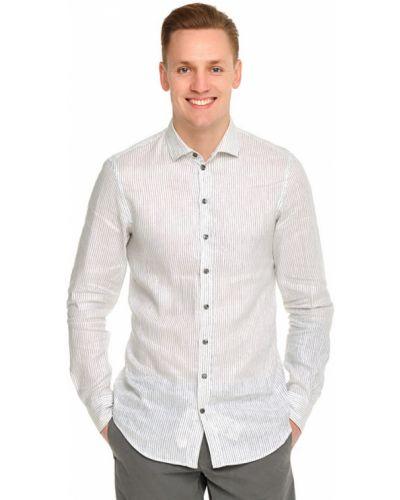 Белая рубашка Armani Collezioni