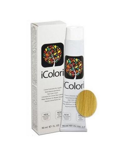 Краска для волос желтый Kaypro