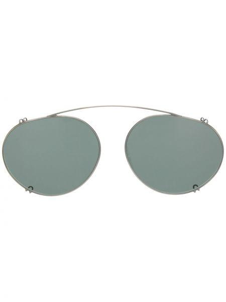 Okulary przeciwsłoneczne dla wzroku szkło metal Lunor
