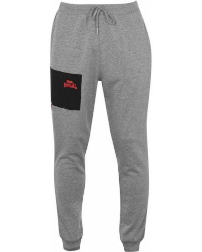 Klasyczne spodnie dresowe Lonsdale