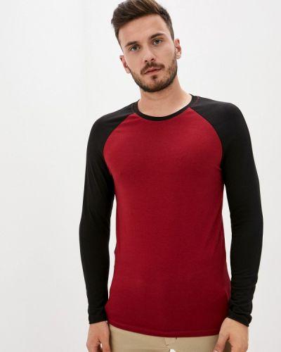 Красная футболка Elardis