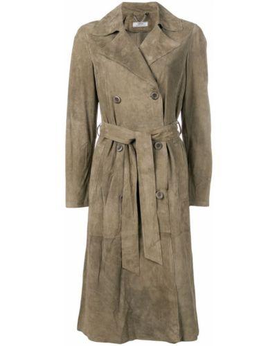 Пальто с капюшоном Desa Collection