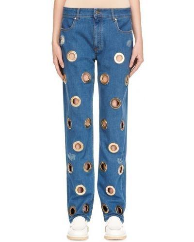 Синие джинсы Filles A Papa