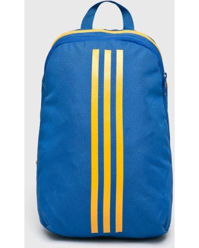 Plecak niebieski Adidas Performance