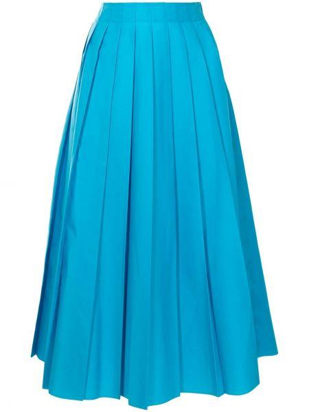 Spódnica plisowana - niebieska Enfold