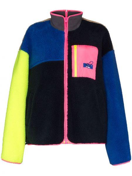 Długa kurtka z kieszeniami krótka Ader Error