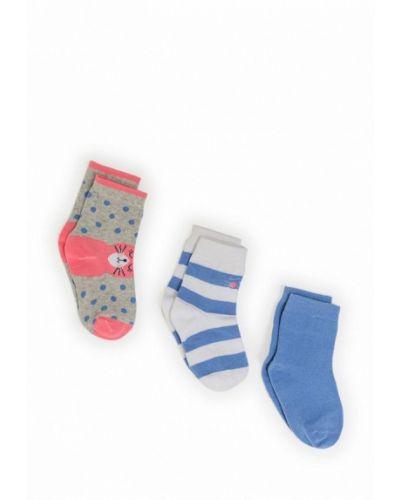 Синие носки Infinity Kids
