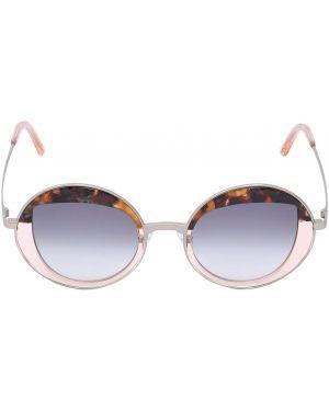 Różowe okulary Peter And May