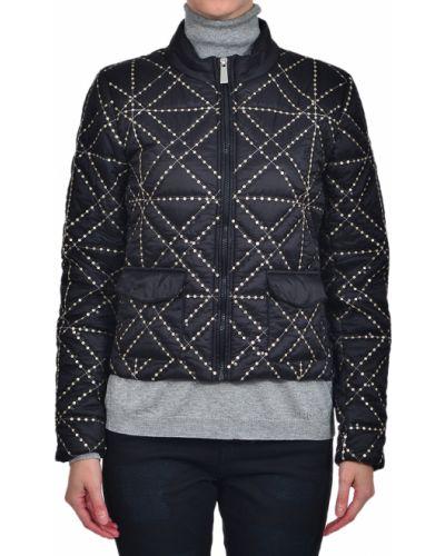 Куртка из полиамида - черная Pinko