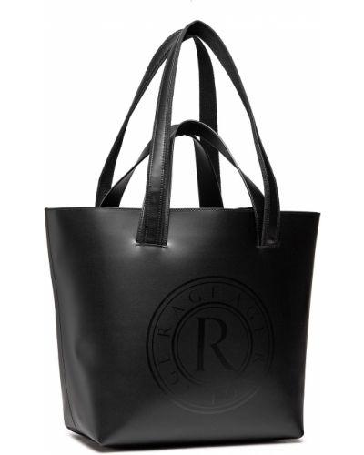 Klasyczna torebka - czarna Rage Age