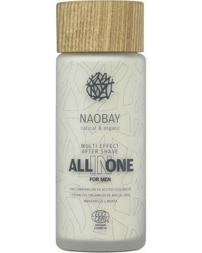 Крем для бритья Naobay