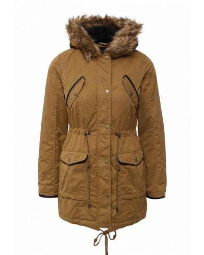 Зимняя куртка весенняя Alcott