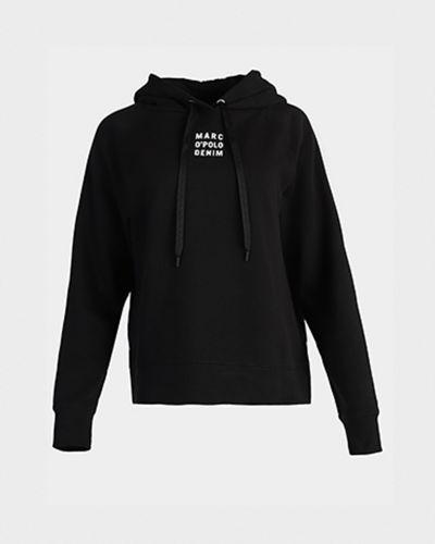 Черный свитер Marc O'polo Denim