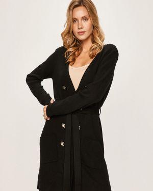 Sukienka mini koktajlowa z guzikami Silvian Heach