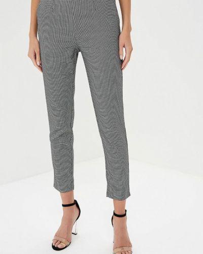Серые классические брюки Love Republic