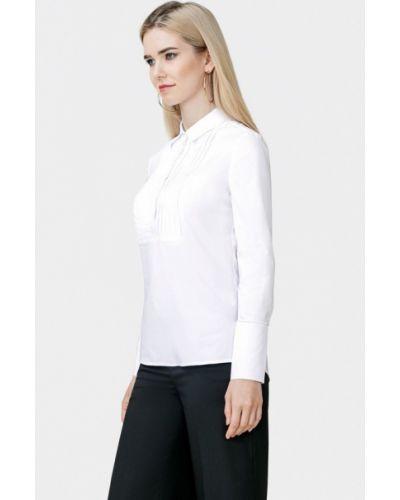 Блузка - белая Pompa