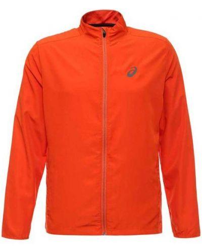 Куртка с перфорацией на молнии Asics