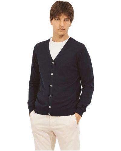 Niebieski sweter Atpco