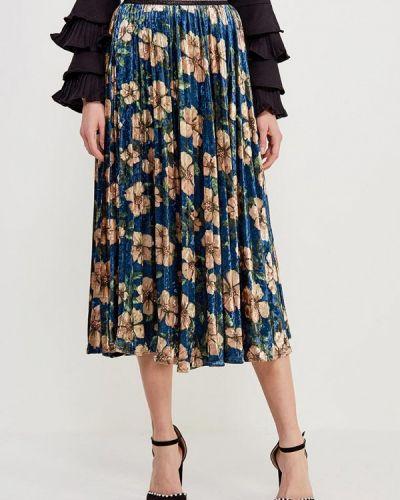 Плиссированная юбка Paccio