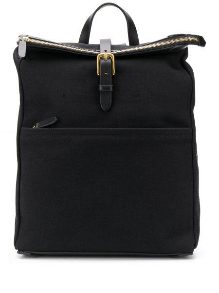 Черный рюкзак Mismo