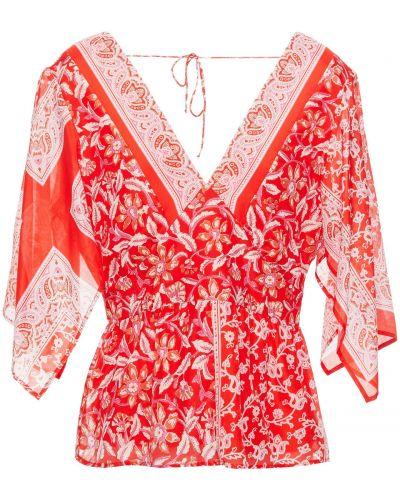 Koszulka bawełniana Antik Batik