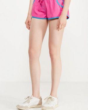 Розовые шорты Madwave