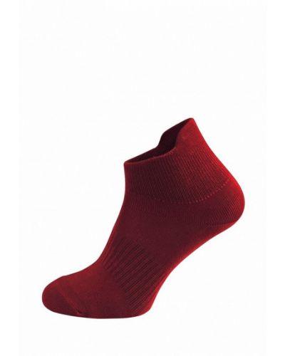 Носки бордовый красный Mo-ko-ko Socks