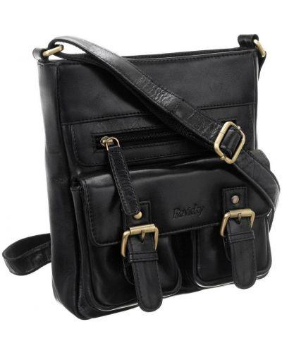 Czarna torba Rovicky