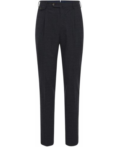 Spodnie wizytowe wełniane Pantaloni Torino