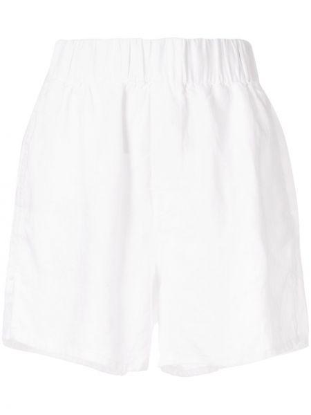 Белые шорты Venroy