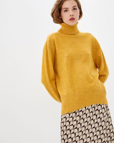 Желтый свитер Zarina