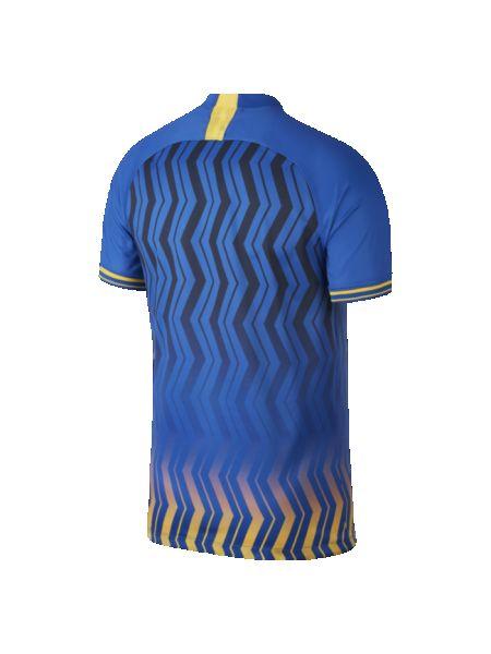 Koszula niebieski Nike