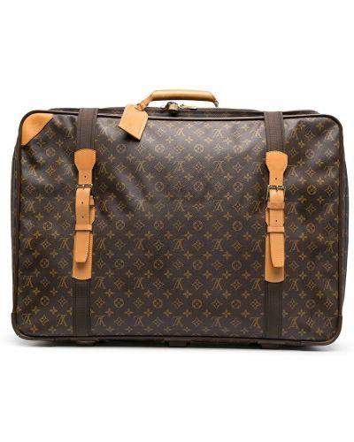 Walizka, brązowy Louis Vuitton