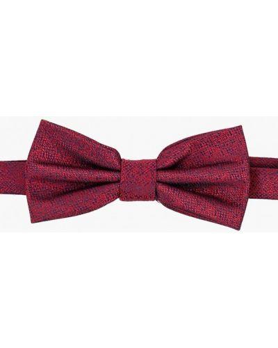 Китайский с бабочкой красный галстук осенний Cleverly