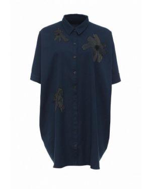 Платье осеннее индийский Eleven Paris