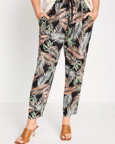 Прямые брюки Violeta By Mango