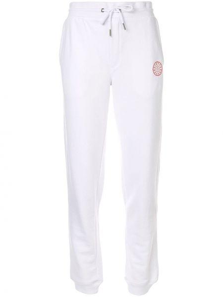 Спортивные брюки с карманами зауженные A.f.vandevorst