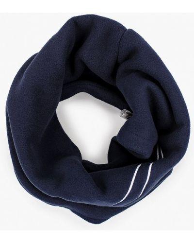 Синий шарф Nike