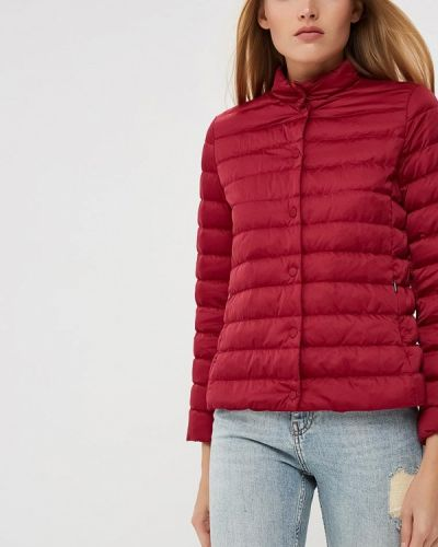 Зимняя куртка осенняя укороченная Weekend Max Mara