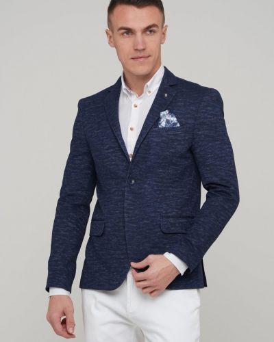 Пиджак - синий Trend Collection