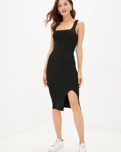 Черное платье Pimkie