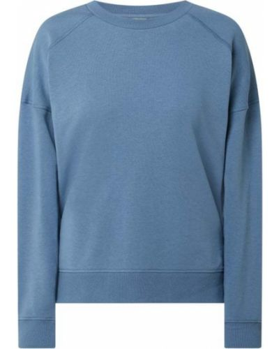 Niebieska bluza bawełniana Ichi