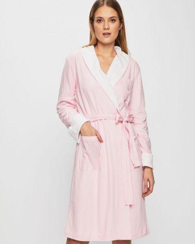 Халат розовый Lauren Ralph Lauren