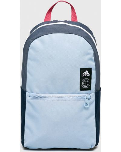 Рюкзак синий с поясом Adidas Performance