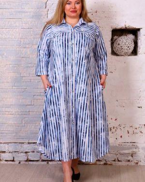 Платье годе платье-поло инсантрик