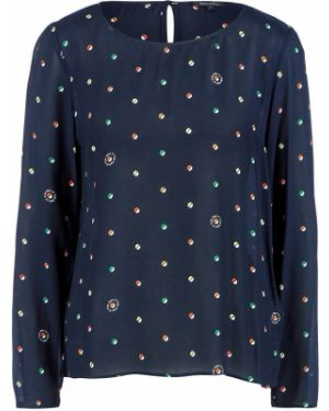 Блузка в горошек Marc O`polo
