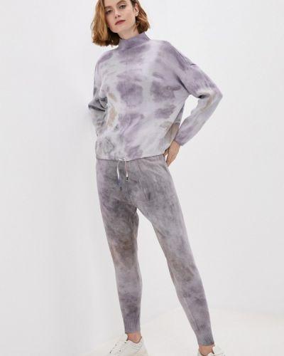Костюмный фиолетовый костюм Dali