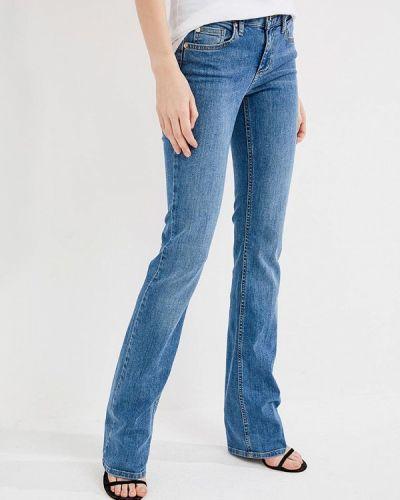 Расклешенные джинсы широкие Liu Jo Jeans