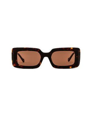 Brązowe okulary Devon Windsor